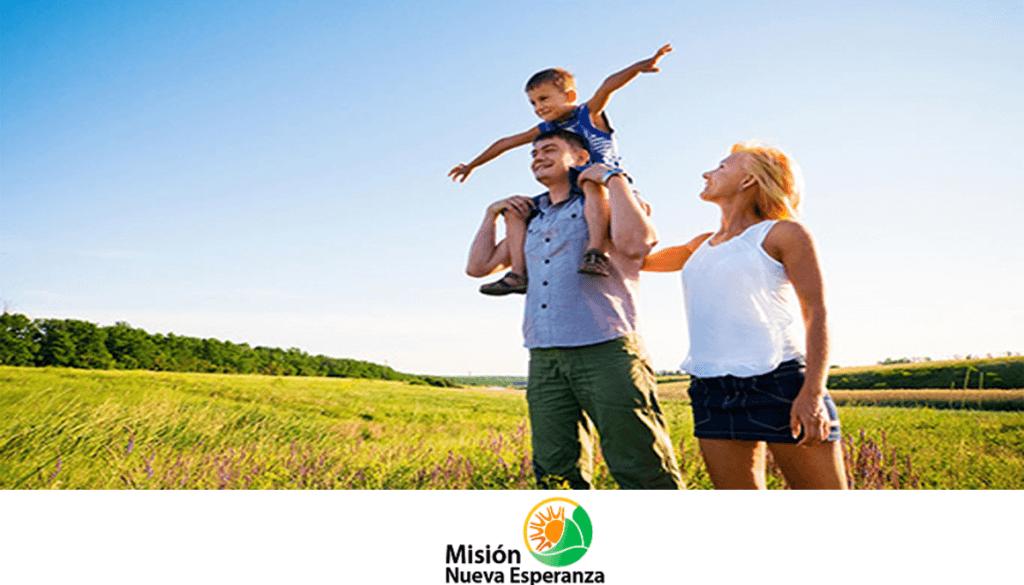 Centro de Rehabilitación y la familia: piezas clave para la rehabilitación de adictos